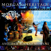 Live - Another Rockaz Moment