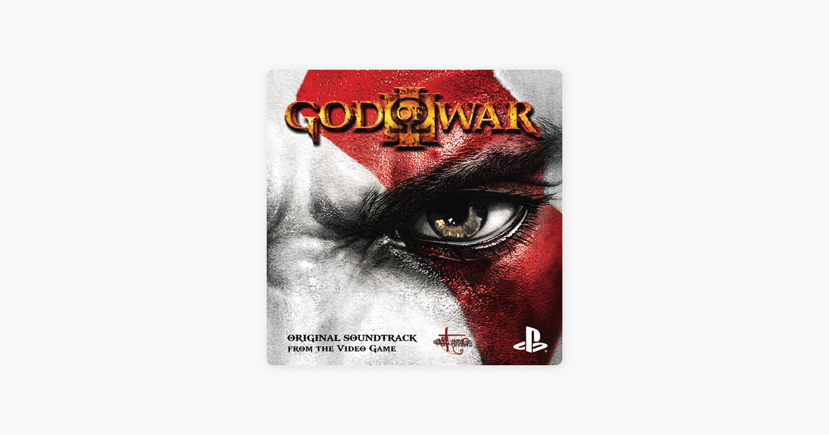 God of War III (Original Soundtrack from the Video Game) by Various Artists