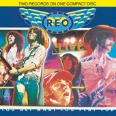 REO Speedwagon - 157 Riverside Avenue (Live)