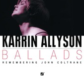 Karrin Allyson - Say It (Over and Over Again)