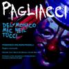Molinari-Pradelli Conducts Pagliacci With Del Monaco, Mac Neil and Tucci - Orchestra of the Accademia di Santa Cecilia, Tucci, Del Monaco, Mac Neil & Francesco Molinari-Pradelli