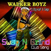Swag N Grind (feat. Big-Klef & Gage) - Single