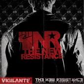 Vigilante - The New Order (feat. Hanin Elias ex-Atari Teenage Riot)