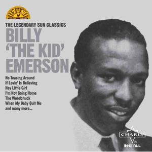"Billy ""The Kid"" Emerson - The Legendary Sun Classics"
