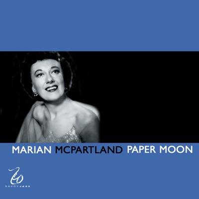 Paper Moon - Marian McPartland