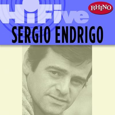 Rhino Hi-Five: Sergio Endrigo - EP - Sérgio Endrigo