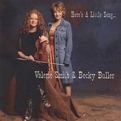 Valerie Smith & Becky Buller - I Got A Letter