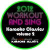 Karaoke All Hits - Antidote (Originally Performed By Swedish House Mafia vs. Knife Party) [Karaoke Instrumental] artwork