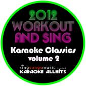Paradise (Originally Performed By Coldplay) [Karaoke Instrumental]