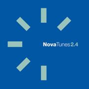 Nova Tunes 2.4 - Multi-interprètes