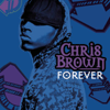 Chris Brown - Forever portada