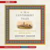 Geoffrey Chaucer - The Canterbury Tales: A New Unabridged Translation by Burton Raffel (Unabridged)  artwork