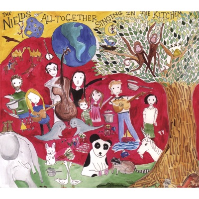 All Together Singing In the Kitchen - Nields