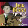 Radio Spirits, Inc. - Jack Benny Spoofs  artwork