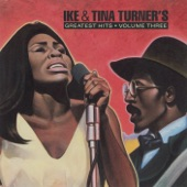 Ike & Tina Turner - Drift Away