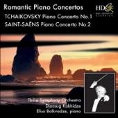 Piano Concerto No.1 In B-Flat Minor, Op. 23 : II. Andantino semplice - Prestissimo - Tempo I artwork