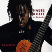 Habib Koité - Baro