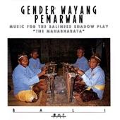 Gender Wayang Pemarwan - Gending Angkat - Angkatan, Batel