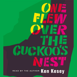 One Flew Over the Cuckoo's Nest audiobook