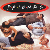 I'll Be There For You TV Version  The Rembrandts - The Rembrandts