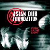 Asian Dub Foundation - 1000 Mirrors