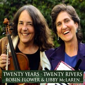 Robin Flower & Libby McLaren - Sally's Reel