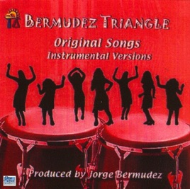 Bermudez Triangle - Dance Of The Divas