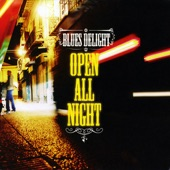 Blues Delight - If I Had Money