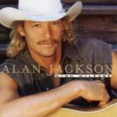 Alan Jackson - Right On the Money