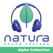 Relaxing and Inspiring Sound Therapy Alpha 6