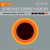 Sound Dimension - Man Pon Spot