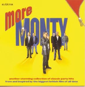 More Monty (Original Soundtrack)