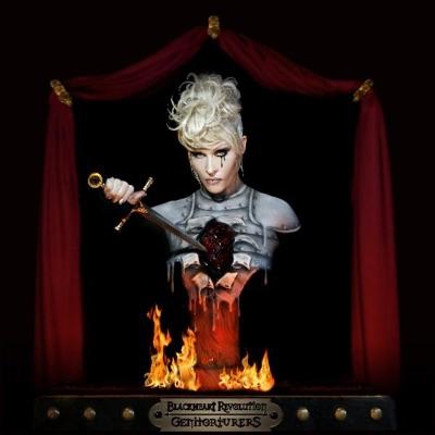 Blackheart Revolution - Genitorturers