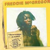 Freddie Mcgregor - We Got Love