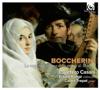 Cuarteto Casals - Boccherini: La musica notturna delle strade di Madrid kunstwerk