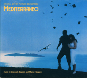 Mediterraneo (Original Motion Picture Soundtrack)
