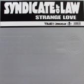 Strange Love - EP