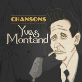 Yves Montand - Rue St-Vincent