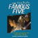 Enid Blyton - Famous Five: Five Have a Puzzling Time & Other Stories