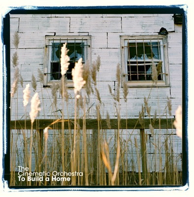 To Build a Home (Versions) - EP - The Cinematic Orchestra album