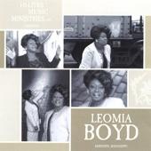 Leomia Boyd - Four Days Late