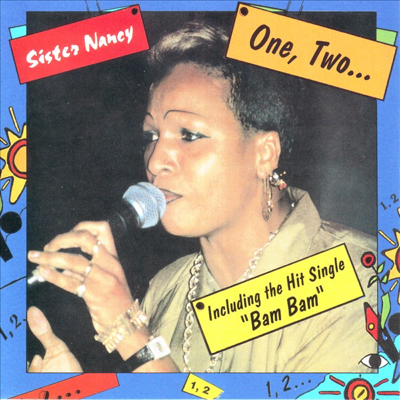 Bam Bam - Sister Nancy song