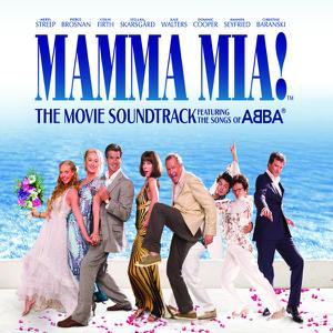 Various Artists - Mamma Mia! (The Movie Soundtrack)