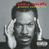 Greatest Comedy Hits-Eddie Murphy