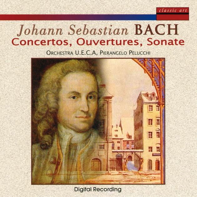 music appreciation johann sebastian bach