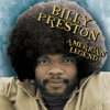 Billy Preston - Outa-Space artwork