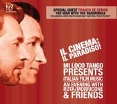 Mi Loco Tango - 08 Cinema Paradiso