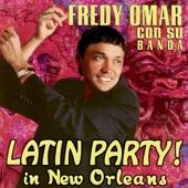 Fredy Omar Con Su Banda - La Negra Tomasa