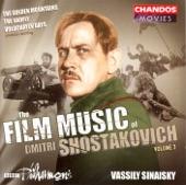 Dimitri Chostakovitch - VIII. Romance : Allegro moderato - Andante con moto