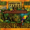 Spirits of the Rainforest, 2003